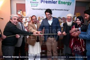 Inauguration of Premier Energy's Branch Office - DHA Lahore