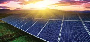 Solar Company in