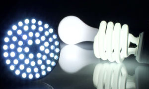 led products in pakistan
