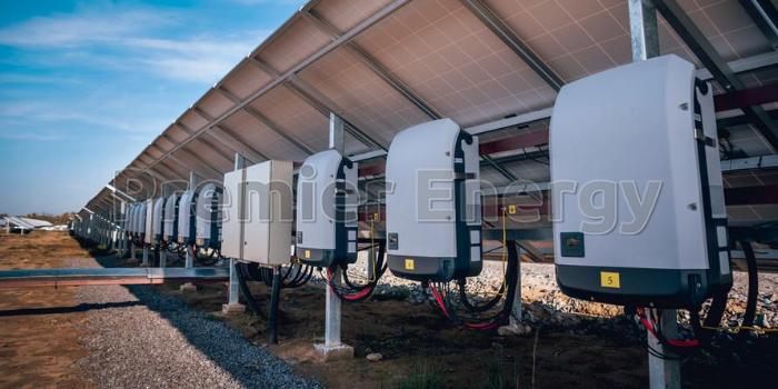 Top 10 Solar Inverters in Pakistan