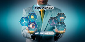 Top Questions Businesses Ask About Solar Energy