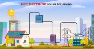Net Metering Solar Solutions