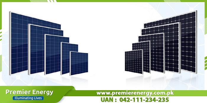 Solar Panels in Pakistan