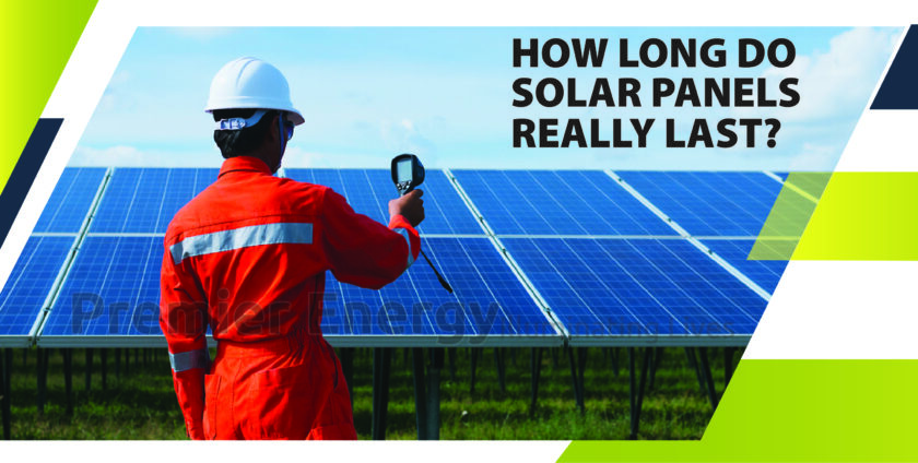 How Long Do Solar Panels Really Last
