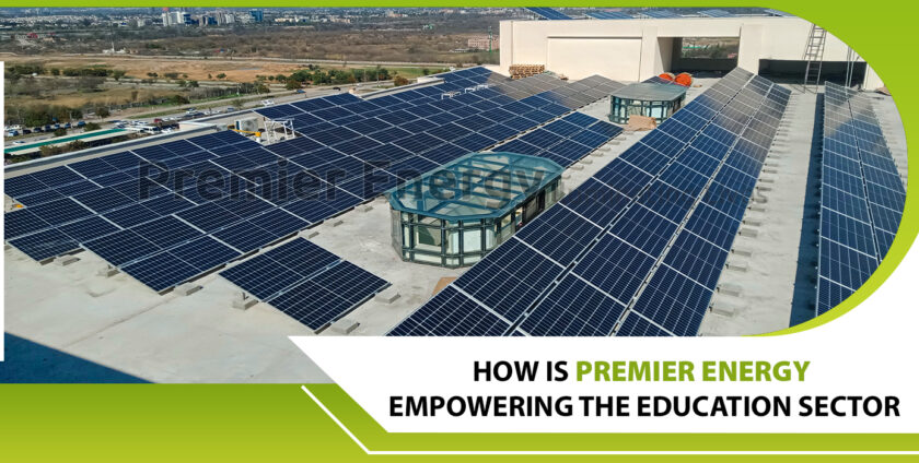 How Premier Energy is EMpowering the Educational Sector